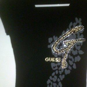 Ladies Guess Tee Shirt  ** MAKE AN OFFER **